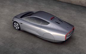 VW XL1 Concept