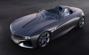 BMW Vision Concept wallpaper