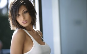 Anna Tatangelo wallpaper