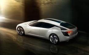 Opel Flextreme GT E