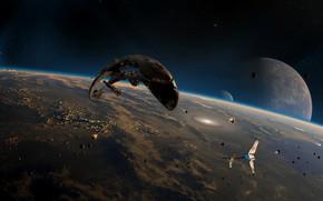Space Activity
