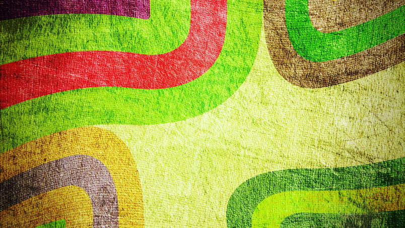 Happy And Colourful Wallpaper