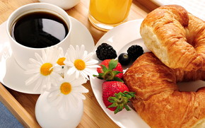 Healthy Breakfast wallpaper