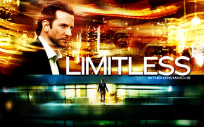 Limitless Movie wallpaper