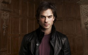 Ian Somerhalder Cool wallpaper