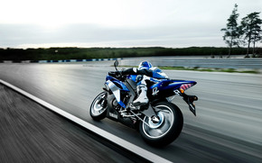 Yamaha Motorcycle wallpaper