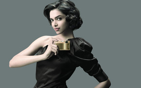 Deepika Padukone Sony wallpaper