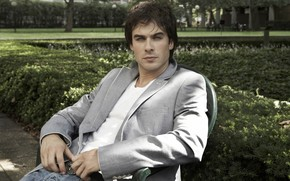 Cool Ian Somerhalder wallpaper