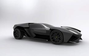 Lamborghini Ankonian Studio