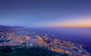 Formula 1 Night Monaco