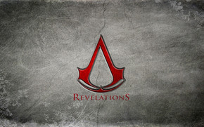 Revelations wallpaper