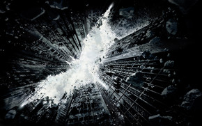 The Dark Knight Rises Movie wallpaper