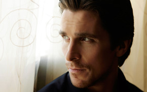 Christian Charles Bale wallpaper