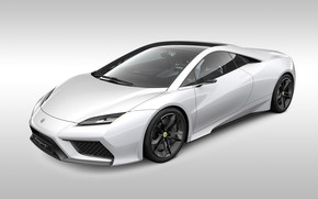 2013 Lotus Esprit wallpaper