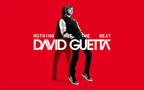 David Guetta Nothing But the Beat wallpaper