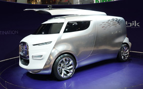 Citroen Tubik Concept wallpaper