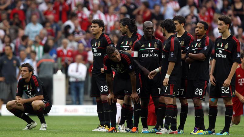 Ac Milan Transfergerüchte