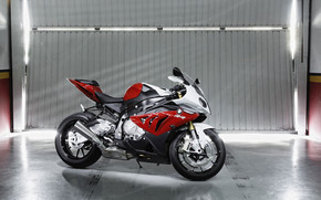 BMW S 1000 2012 wallpaper