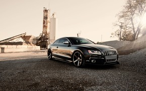 Audi S5 Tuning wallpaper