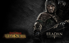 Eradan War in the North wallpaper