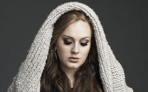 Beautiful Adele wallpaper