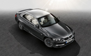 2012 BMW 3 Series Edition Exclusive wallpaper