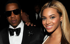 Jay Z and Beyonce wallpaper