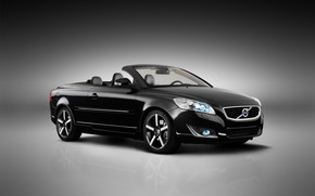 2012 Volvo C70 wallpaper