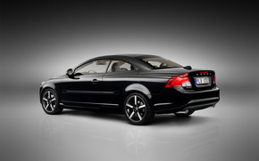 Volvo C70 2012 wallpaper