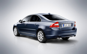 2012 Volvo S80 wallpaper