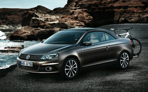 2012 Volkswagen EOS wallpaper
