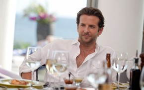 Cool Bradley Cooper wallpaper