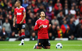 Chicharito wallpaper