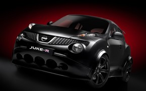 Nissan Juke Tuning wallpaper