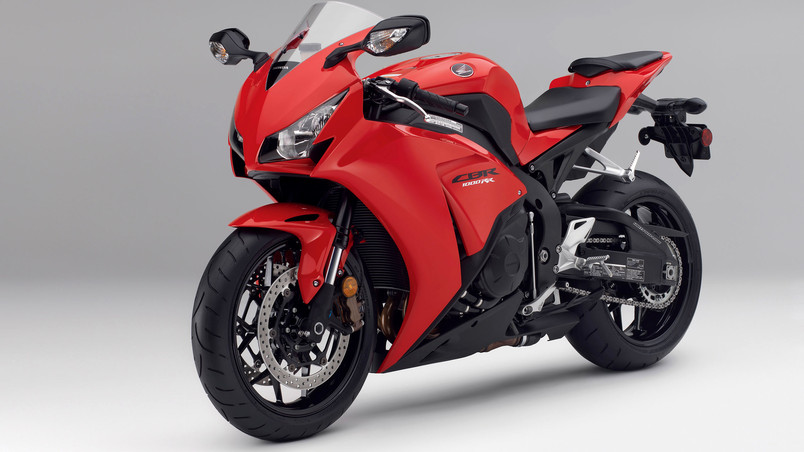 Honda CBR1000 RR 2012 wallpaper