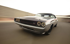 Dodge Challenger 1970 wallpaper