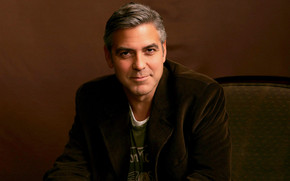 Clooney George wallpaper