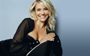 Hot Cameron Diaz wallpaper