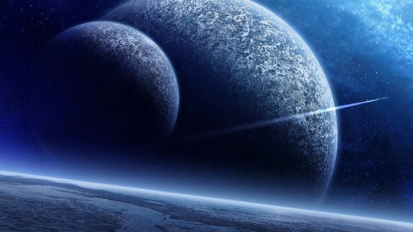 Spectacular space view hd wallpaper wallpaperfx spectacular space view wallpaper publicscrutiny Choice Image