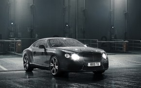 2012 Bentley Continental GT V8 wallpaper