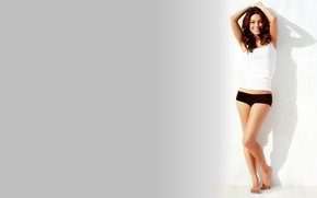 Mila Kunis Body wallpaper