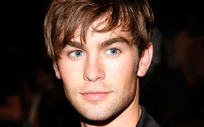 Chace Crawford Close Look wallpaper