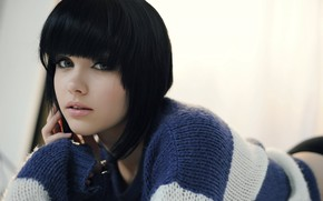 Mellisa Clarke Look wallpaper