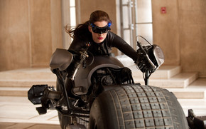Catwoman Selina Kyle wallpaper