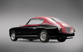 Ferrari 195 Rear 1950