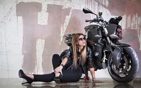 BMW F800 R Predator