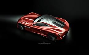 Amazing Alfa Romeo Concept