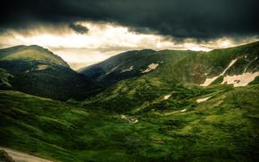 Green Mountains Land