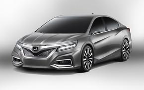 Honda Concept C