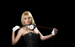 Beautiful Alexandra Stan wallpaper